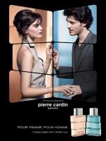 Pierre Cardin Pour Femme and Pierre Cardin Pour Homme fragrances
