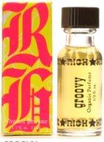 Rich Hippie Groovy perfume