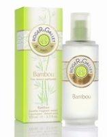 Roger & Gallet Bambou Eau Parfumee Douce fragrance