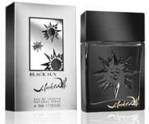 Salvador Dali Black Sun fragrance for men