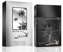 Salvador Dali Black Sun fragrance for men