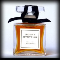 Scent Systems Jasmine perfume