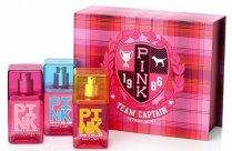 Victoria's Secret Pink Splash fragrances
