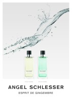 Angel Schlesser Esprit de Gingembre fragrances