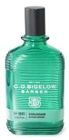 CO Bigelow Elixir Green cologne for men