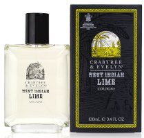 Crabtree & Evelyn West Indian Lime fragrance
