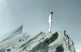 Christian Dior Fahrenheit 32 TV ad