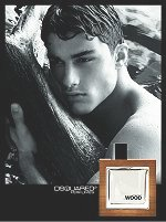 Dsquared2 He Wood cologne for men