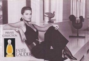 Estee Lauder Private Collection fragrance