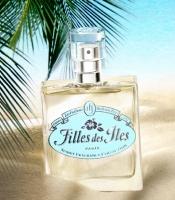 Filles des Iles Exotic Floral perfume