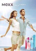 Mexx Fly High Woman & Fly High Man fragrances
