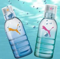 Puma Aqua fragrances