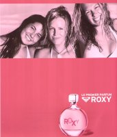 Roxy perfume for women