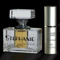Michael Storer Stephanie perfumer