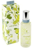The Thymes Wild Ginger fragrance