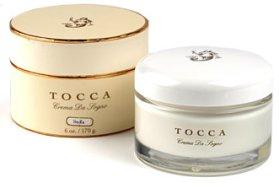 Tocca Stella Body Cream