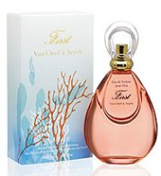 Van Cleef & Arpels First Summer perfume