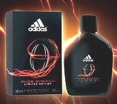 Adidas Pure Energy fragrance