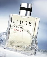Chanel Allure Homme Sport Cologne Sport for men