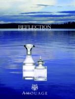 Amouage Reflection Woman & Reflection Man fragrances