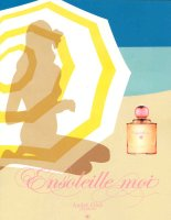 Andre Gas Ensoleille Moi perfume