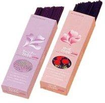 Baieido Lavender & Rose incense