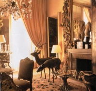 Coco Chanel apartment at 31 Rue Cambon