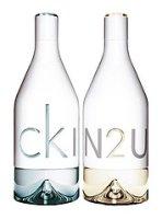 Calvin Klein CK2InU fragrances