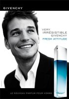 Very Irresistible Givenchy Fresh Attitude fragrance