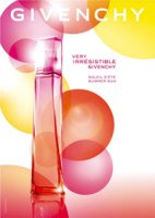 Very Irresistible Givenchy Soleil d'Ete fragrance