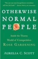 Otherwise Normal People by Aurelia Scott