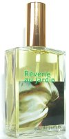 Tauer Reverie au jardin perfume
