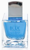 Antonio Banderas Blue Seduction cologne