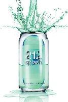 Carolina Herrera 212 Splash perfume