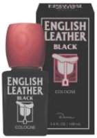 Dana English Leather Black cologne for men
