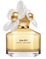 Marc Jacobs Daisy fragrance bottle