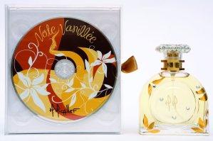 M Micallef Note Vanillee perfume