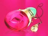 Miss Boucheron Jewel refillable spray perfume on cord