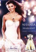Shania Starlight by Stetson perfume