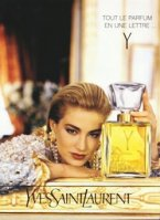 Yves Saint Laurent Y fragrance for women
