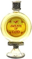 B Never Too Busy Breath of God perfume
