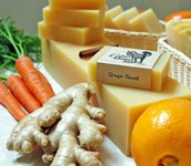Copa Ginger Carrot Soap