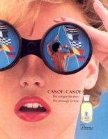 Dana Canoe fragrance for men