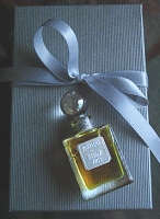 Dawn Spencer Hurwitz Nourouz fragrance