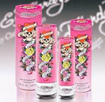 Ed Hardy perfume for women