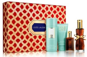 Estee Lauder Youth Dew Sumptuous Favorites gift set