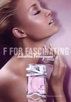 Ferragamo F For Fascinating perfume
