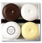 Laura Mercier soap collection
