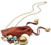Missoni Acqua charm necklace
