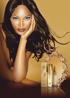 Naomi Campbell Eternal Beauty perfume